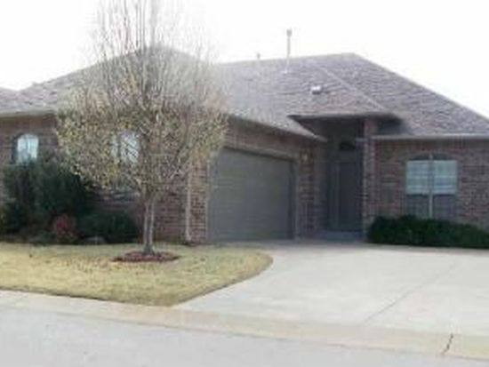 2004 NW 160th Pl, Edmond, OK 73013