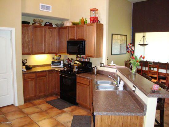 8196 W Millipede Pl, Tucson, AZ 85735