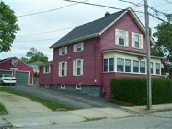 384 Ames St, Fall River, MA 02721