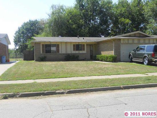 12522 E 27th St, Tulsa, OK 74129