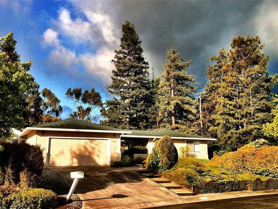 2266 Sierra Ventura Dr, Los Altos, CA 94024