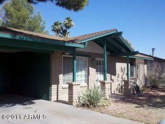 5809 S Forest Ave, Tempe, AZ 85283