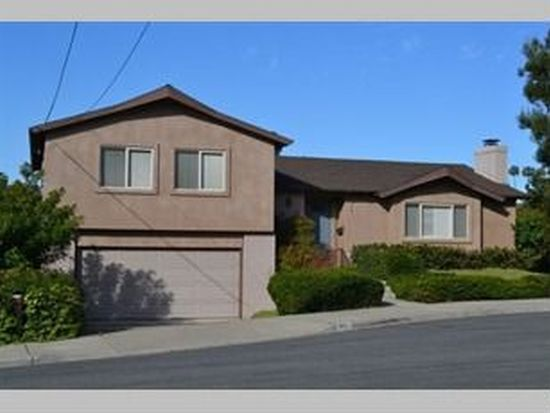 4931 College Gardens Ct, San Diego, CA 92115