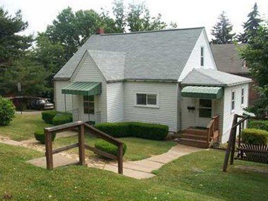 108 Peterson St, Lyndora, PA 16045