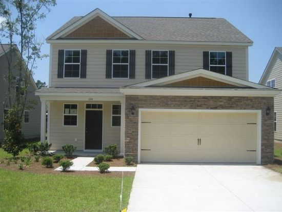 224 Comiskey Park Cir, Summerville, SC 29485