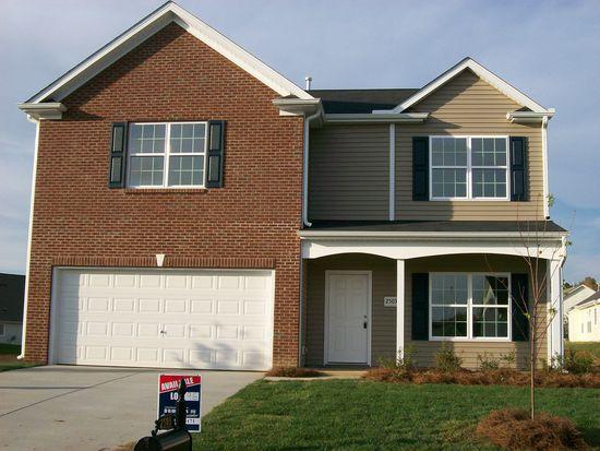 2503 Covington Loop, Graham, NC 27253