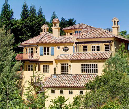 210 Alvarado Rd, Berkeley, CA 94705