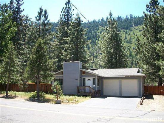 3378 S Upper Truckee Rd, South Lake Tahoe, CA 96150