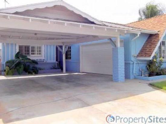 11713 Elmrock Ave, Whittier, CA 90604