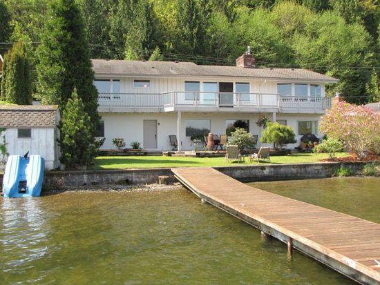 2582 Lake Whatcom Blvd, Bellingham, WA 98229