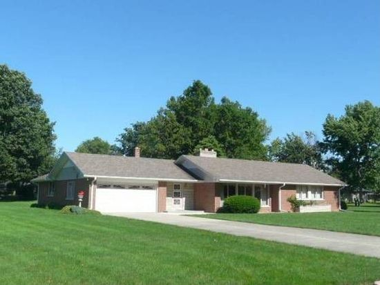 2602 Highland Rd, Anderson, IN 46012