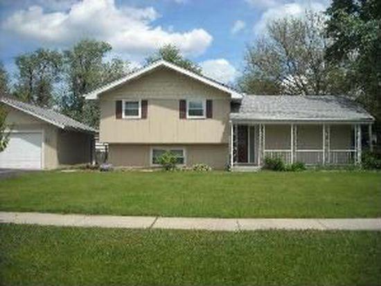301 N Washington St, Westmont, IL 60559