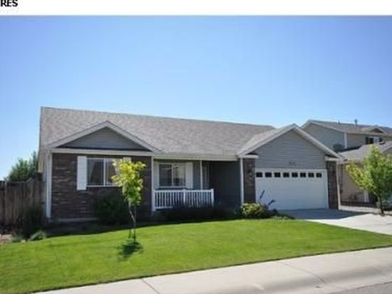 335 Marble Ln, Johnstown, CO 80534