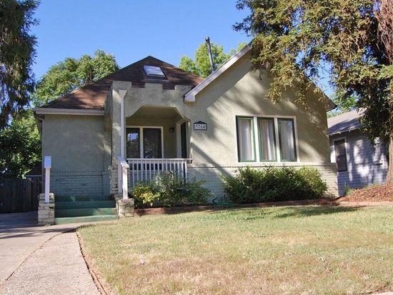 3764 Y St, Sacramento, CA 95817
