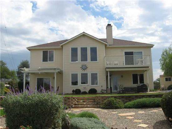 16481 Via Penasco, Ramona, CA 92065
