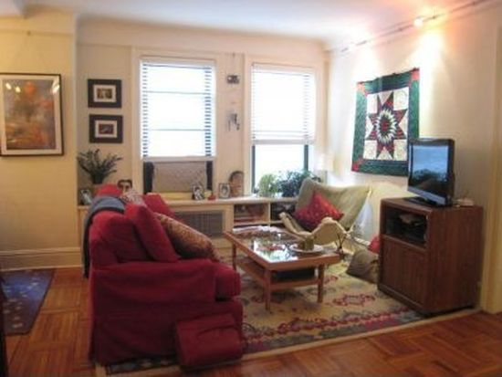 875 W End Ave APT 2D, New York, NY 10025