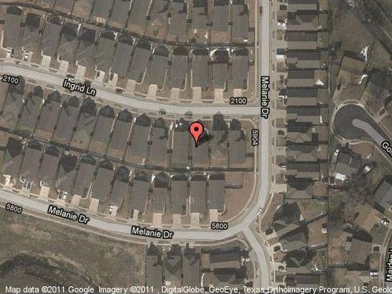 2144 Ingrid Ln, Fort Worth, TX 76131