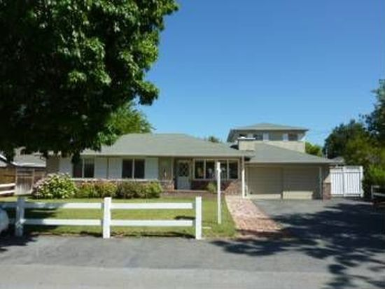 14662 Charmeran Ave, San Jose, CA 95124