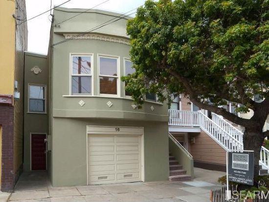 16 28th St, San Francisco, CA 94110