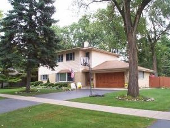 4013 Elm St, Downers Grove, IL 60515
