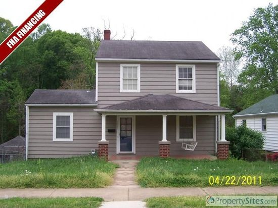 1003 Mccausland St, Lynchburg, VA 24501