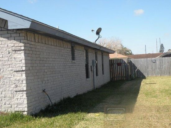3001 N Blake St, Harlingen, TX 78550