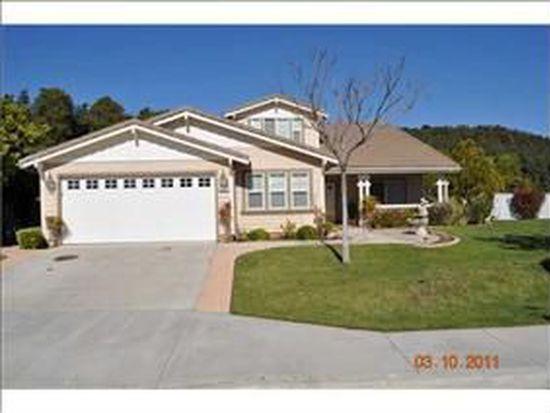 3252 Oak Wood Ln, Escondido, CA 92027