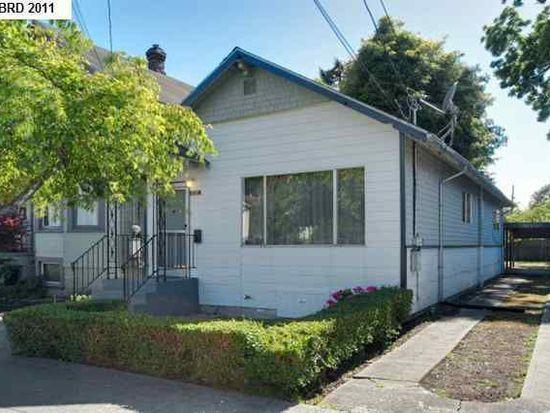 2218 Curtis St, Berkeley, CA 94702