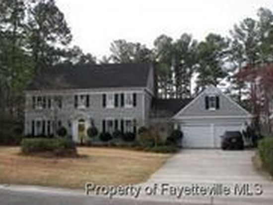 404 Kingsford Ct, Fayetteville, NC 28314
