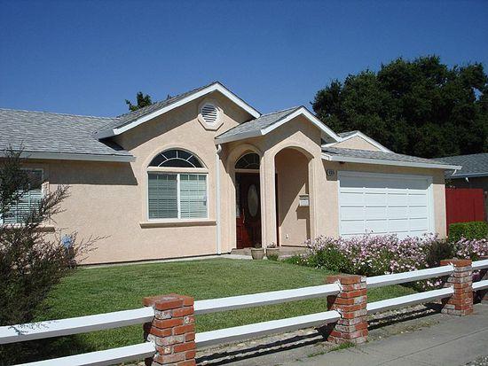 47515 Fortner St, Fremont, CA 94539