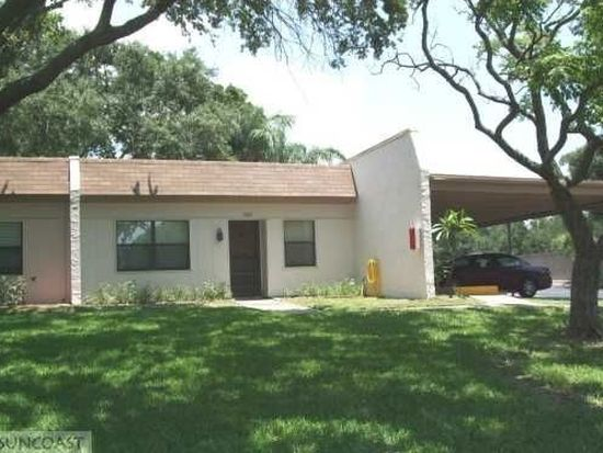 2998 Mission Dr E # 60-F, Clearwater, FL 33759