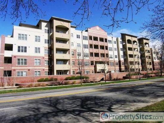 2200 S University Blvd APT 403, Denver, CO 80210