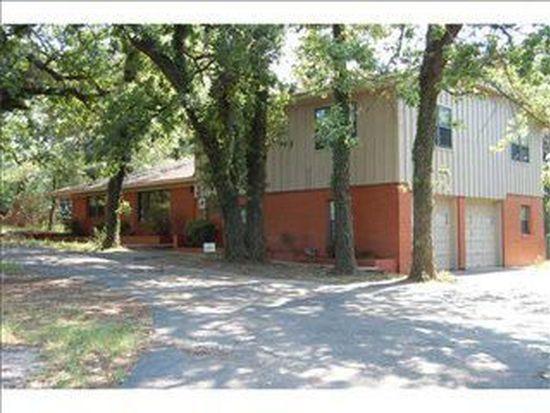 1615 N Council Rd, Oklahoma City, OK 73127