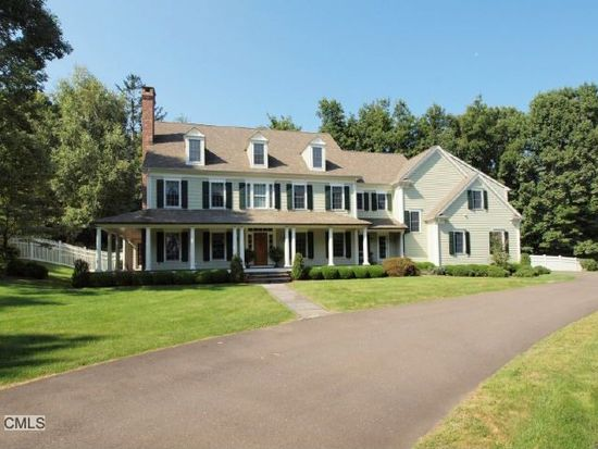 54 Barry Ave, Ridgefield, CT 06877