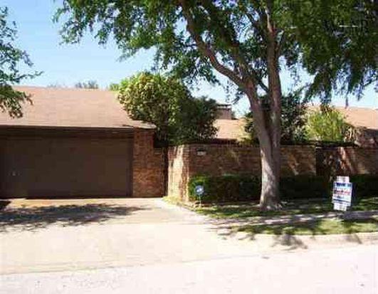 2816 Happy Hollow Dr, Wichita Falls, TX 76308