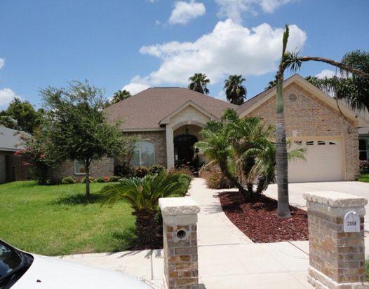 2008 Jefferson Ave, Mcallen, TX 78504
