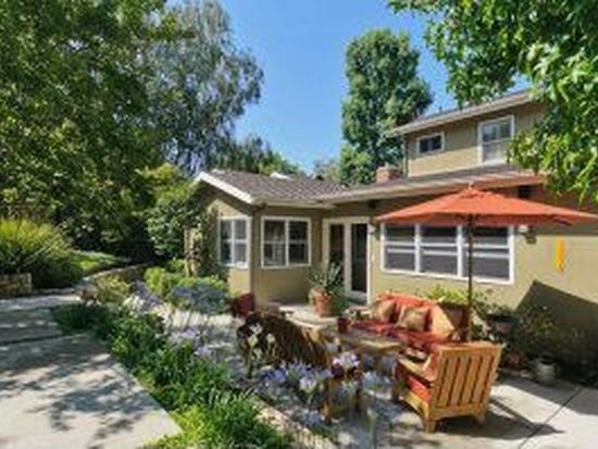 1450 Vista Ln, Pasadena, CA 91103