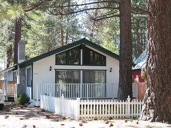 1046 Herbert Ave, South Lake Tahoe, CA 96150