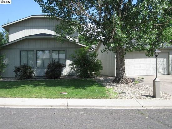1212 Snowbank Ct, Longmont, CO 80504