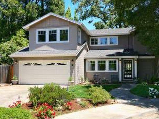 31 Sneckner Ct, Menlo Park, CA 94025