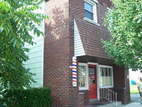 520 Sunshine Ave, Central City, PA 15926