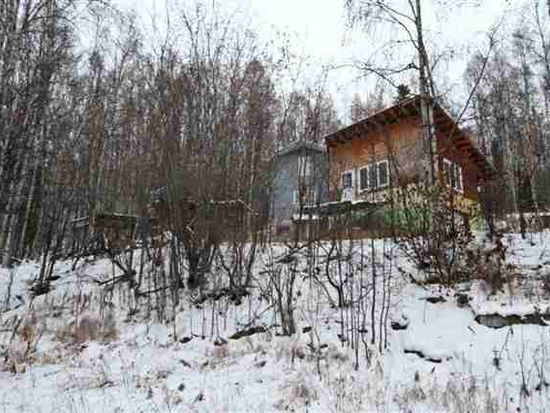 1472 Fools Gold Rd, Fairbanks, AK 99712