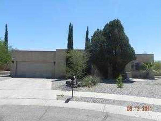8862 E Bluefield St, Tucson, AZ 85710
