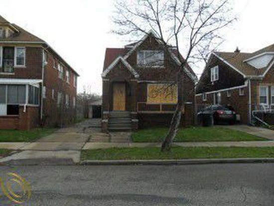 5535 Newport St, Detroit, MI 48213