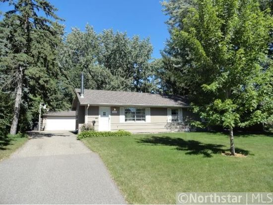 9331 Riverview Ave, Bloomington, MN 55425