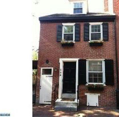 528 Cypress St, Philadelphia, PA 19106