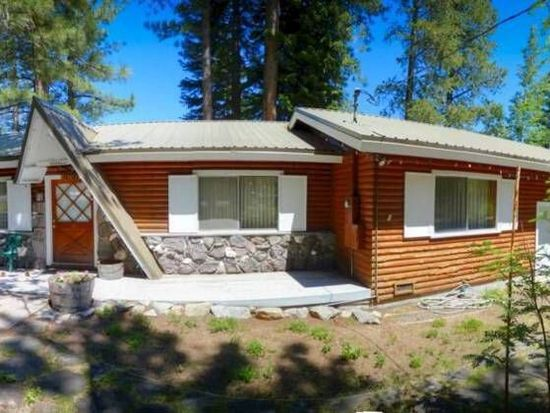 1567 Grizzly Mountain Dr, South Lake Tahoe, CA 96150
