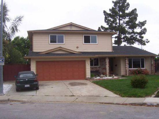 3102 Kipling Pl, Fremont, CA 94536