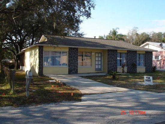 1904 W Skagway Ave, Tampa, FL 33604