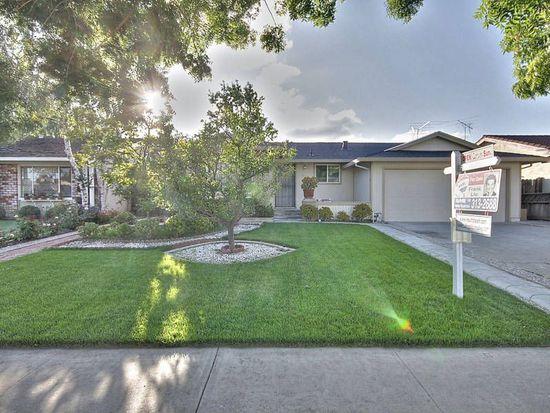 3071 Hostetter Rd, San Jose, CA 95132